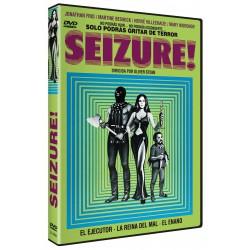 Seizure! - DVD