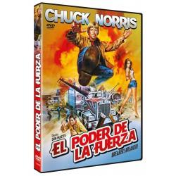 El Poder de la Fuerza - DVD