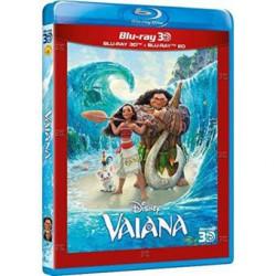 Vaiana BD3D+BD - BD