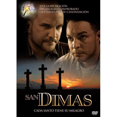 San Dimas - DVD