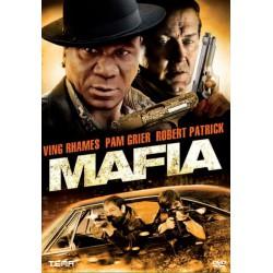 MAFIA KARMA - DVD