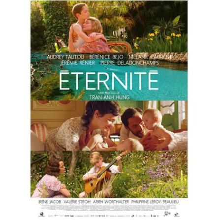 Eternite - DVD