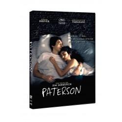 Paterson  - DVD