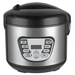 Robot de Cocina Thermochef 5l 900w Prixton