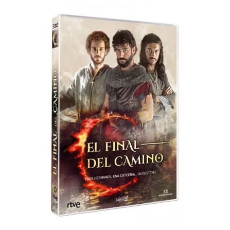 El final del camino - DVD