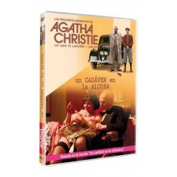 Los pequeños asesinatos de Agatha Christie: un cadáver en la Alc - DVD