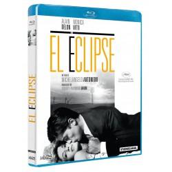 El eclipse - BD