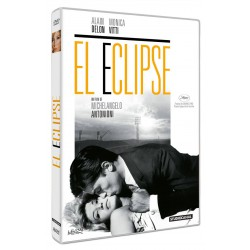 ECLIPSE, EL DIVISA - DVD