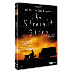 The straight story (Una historia verdadera) - DVD