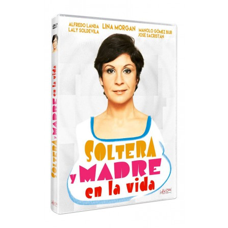 Soltera y madre en la vida - DVD