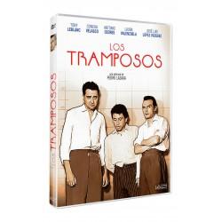 Los tramposos - DVD