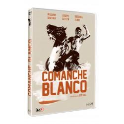 Comanche blanco - DVD