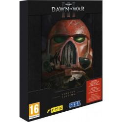 Warhammer 40K Dawn of War 3 Edición Limitada - PC