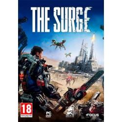THE SURGE/PC