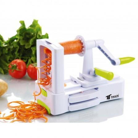 Cortador de verduras en espiral Thulos