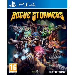 ROGUE STORMERS/PS4
