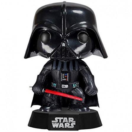 Funko Pop Dark Vader (Star Wars)
