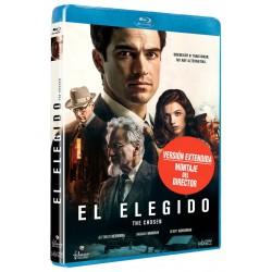 ELEGIDO,EL DIVISA - DVD