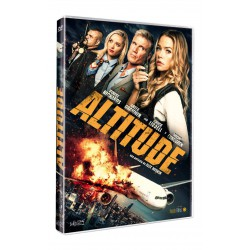 ALTITUDE DIVISA - DVD