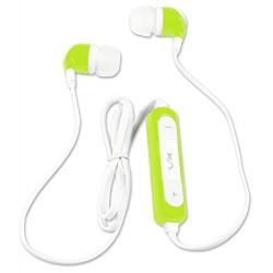 Auriculares Bluetooth EP109 Verde