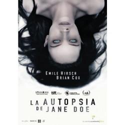 AUTOPSIA DE JANE DOE, LA KARMA - DVD