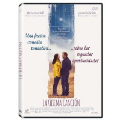 ULTIMA CANCIÓN, LA SAVOR - DVD