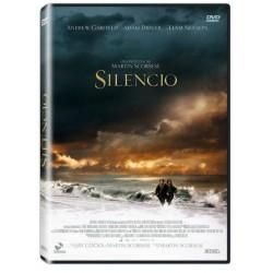 SILENCIO SAVOR - DVD