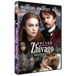 Doctor Zhivago - BD