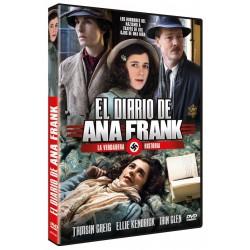 El Diario de Ana Frank - DVD