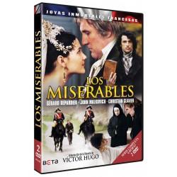 MISERABLES, LOS MAPETAC - DVD