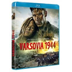 Varsovia 1944 - DVD