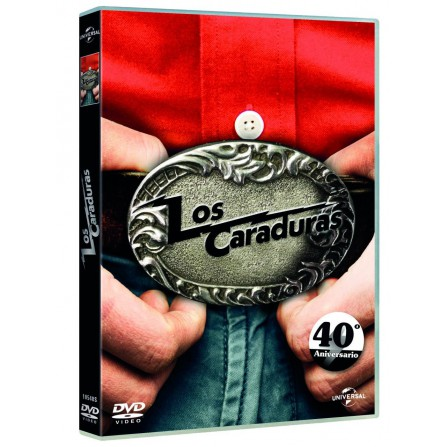 Los caraduras (ed. 2017)  - BD
