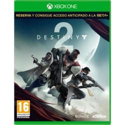 DESTINY 2/X-ONE