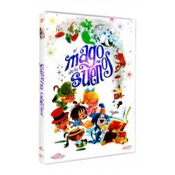 El mago de los sueños - DVD