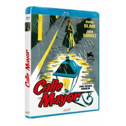 Calle mayor - BD