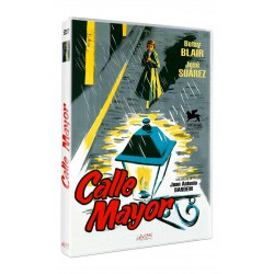 Calle mayor - DVD