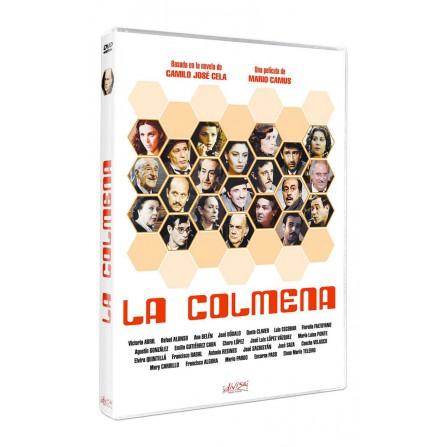 La colmena - DVD