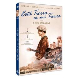 ESTA TIERRAES MI TIERRA DIVISA - DVD