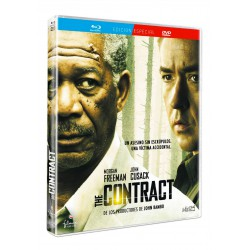 THE CONTRACT+DVD DIVISA