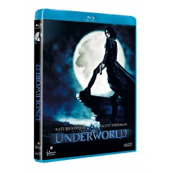 Underworld - BD
