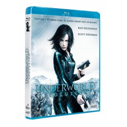 Underworld Evolution   - BD