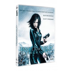 Underworld Evolution   - DVD
