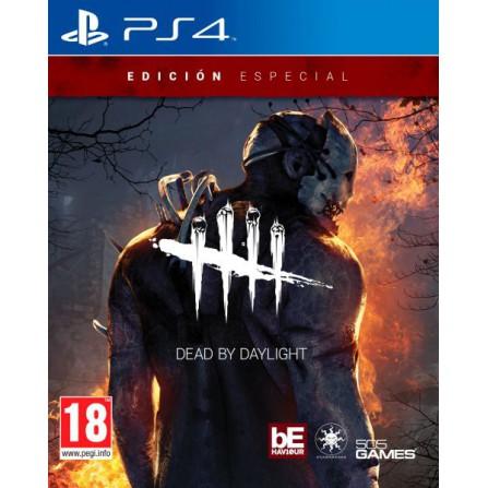 Dead by Daylight Edición Especial - PS4