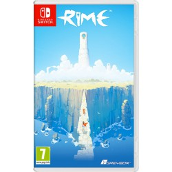 Rime - Switch