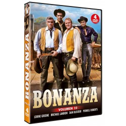 Bonanza - Volumen 10 - DVD
