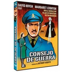 Consejo de guerra (1955) - DVD