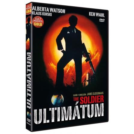 ULTIMATUM LLAMENTOL - DVD