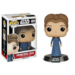 FUNKO POP LEIA (STAR WARS EP.VII)