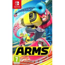 Arms - SWI