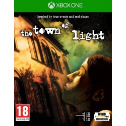 THE TOWN OF LIGHT/X-ONE